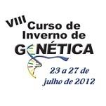 VIII CURSO DE INVERNO DE GENÉTICA