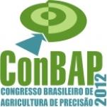 ConBAP 2012 - Congresso Brasileiro de Agricultura de Precisão