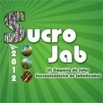 SUCROJAB 2012 - III Simpósio do Setor Sucroalcooleiro de Jaboticabal
