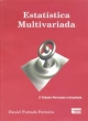 Estat�stica Multivariada - 2� Edi��o Revisada e Ampliada